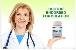 vitolax dosage